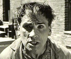 George Beban in The Italian